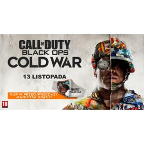 Maseczka CENEGA Call of Duty Cold War